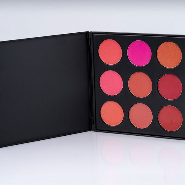 Rosey Rouge Palette