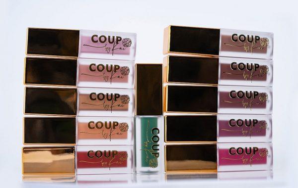 """Opulence"" Liquid Lipstick Collection"