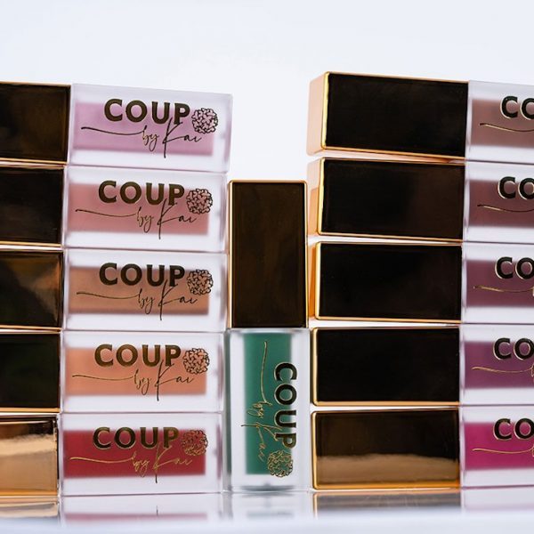 """Opulence"" Liquid Lipstick Collection"