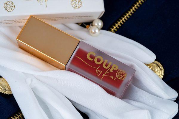 """""""Opulent"""" Liquid Lipstick - Semper"""