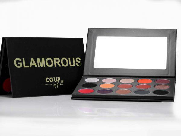 Glamorous Eyeshadow Palette