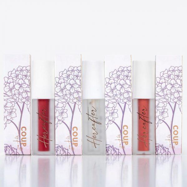 Hereafter Velvet Lipstick